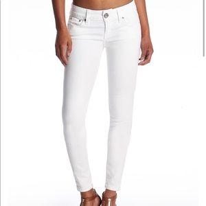 GUESS Medium Rise Sarah Fit Jeans